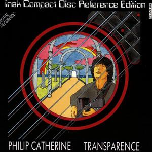 Transparence album