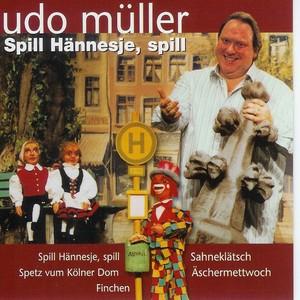 Udo Mueller