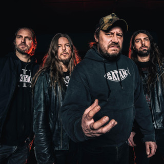Picture of Entombed A.D.