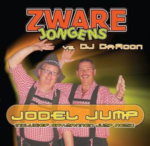 Zware Jongens & DJ DaRoon