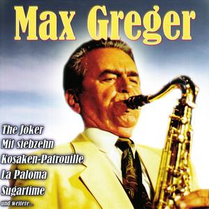 Max Greger album