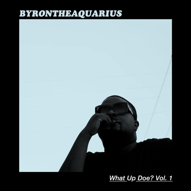 Byron The Aquarius