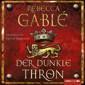 Der dunkle Thron (Ungekürzt) Audiobook