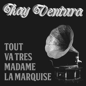Ray Ventura Tiens,tiens,tiens cover