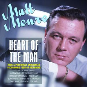 Heart of the Man album