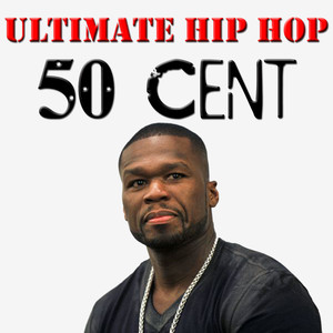 Ultimate Hip Hop: 50 Cent Albumcover