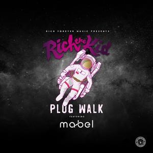 Plug Walk (with Mabel) [Mabel Remix] Albümü