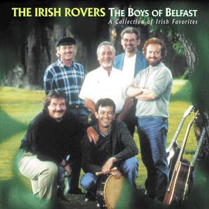 The Boys of Belfast: A Collection of Irish Favorites album