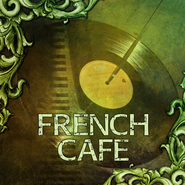 French Cafe – Jazz Music for Restaurant, Smooth Jazz, Piano Bar, Jazz Cafe, Groove Jazz