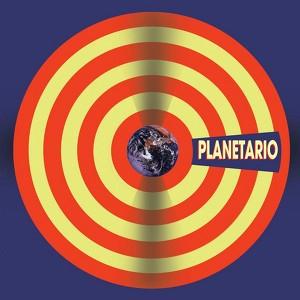 Planetario Albumcover