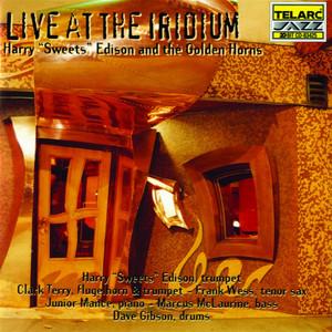 Live at the Iridium album