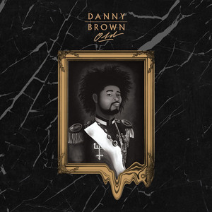 Danny Brown Purity Ring 25 Bucks cover