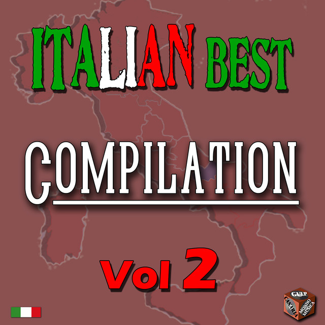 Various Artists Italian Best Compilation, vol. 2 album cover