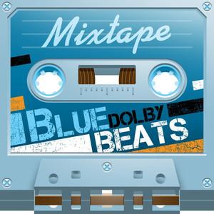Mixtape; Blue Dolby Beats album
