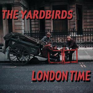 London Time album