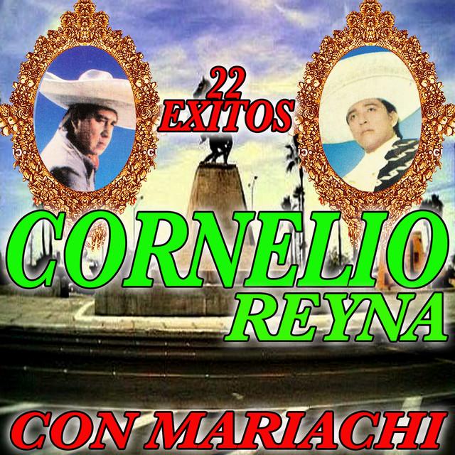 22 Exitos Con Mariachi