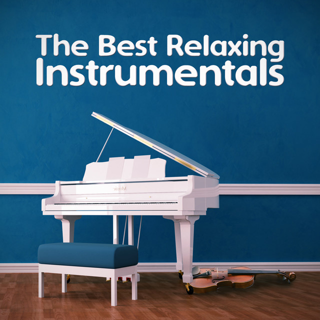 The Best Relaxing Instrumentals Albumcover