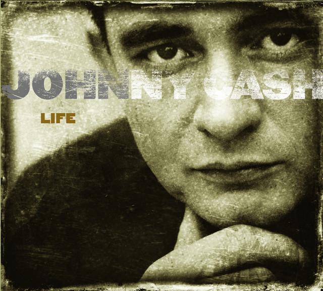 Johnny Cash Life album cover
