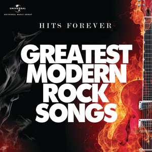 Hits Forever - Greatest Modern Rock Songs album