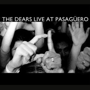 Live At Pasagüero album