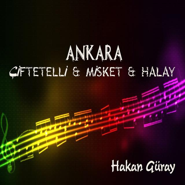 Ankara Çiftetelli Misket Halay