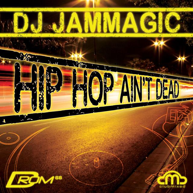 DJ Jammagic