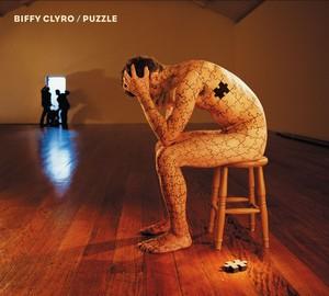 Puzzle Albumcover