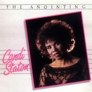 The Anointing album