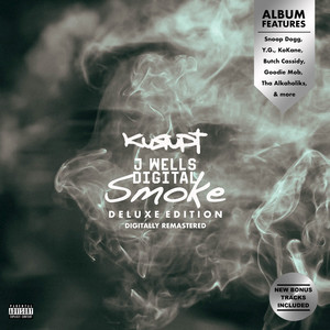 Digital Smoke (Remastered) [Deluxe Edition] album