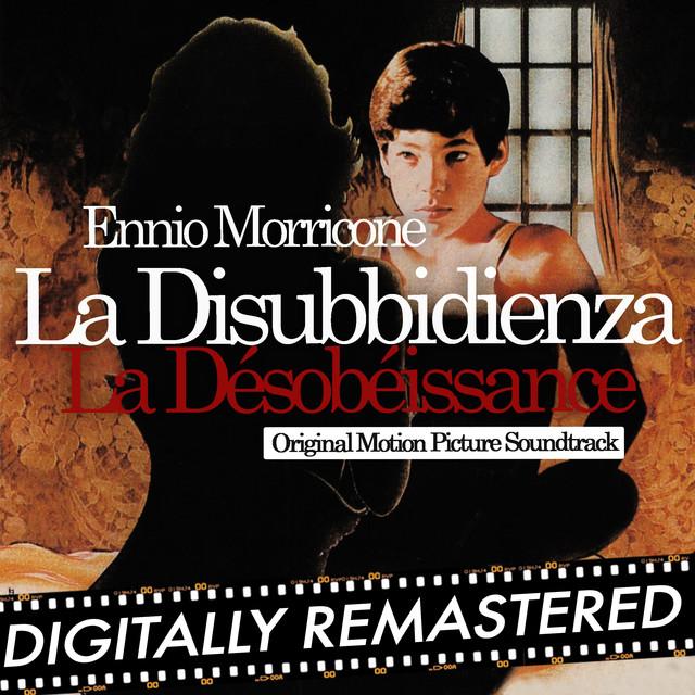 La disubbidienza - La désobéissance (Original Motion Picture Soundtrack) Albumcover