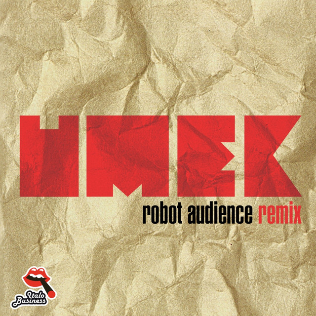 Robot Audience