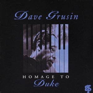 Homage to Duke album