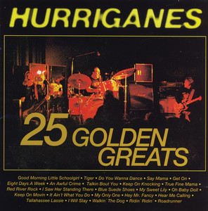 25 Golden Greats album