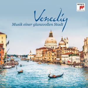 Venedig - Musik einer glanzvollen Stadt Albumcover