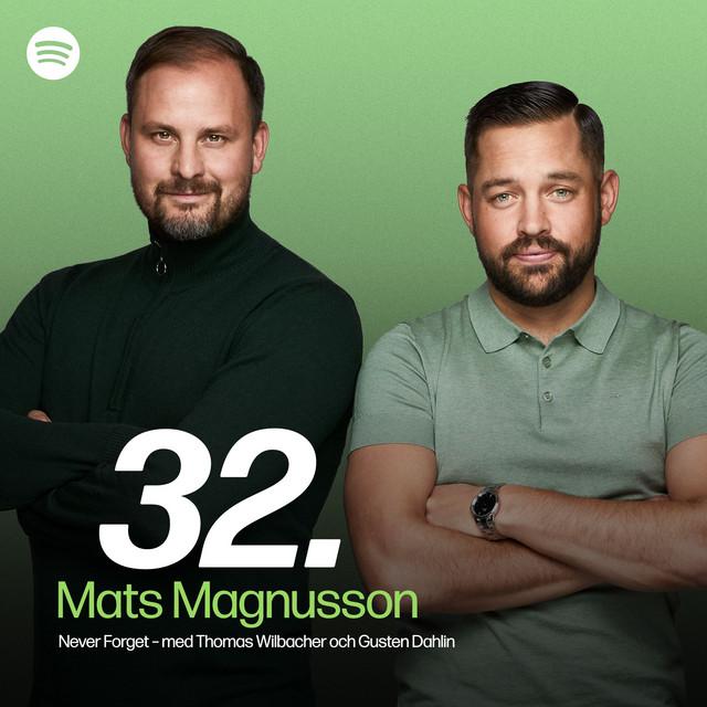 Mats Magnusson