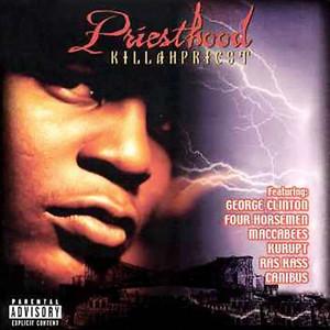 Priesthood album