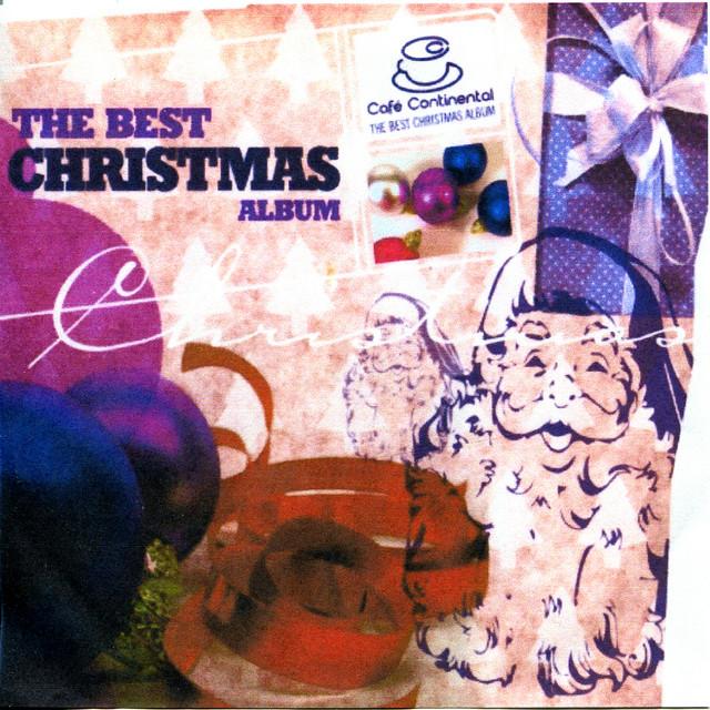 Various Artists The Best Christmas Album album cover
