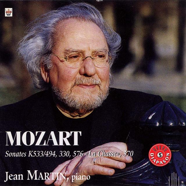 Mozart : Sonates pour piano