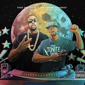 The Tonite Show album