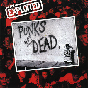 Punks Not Dead album