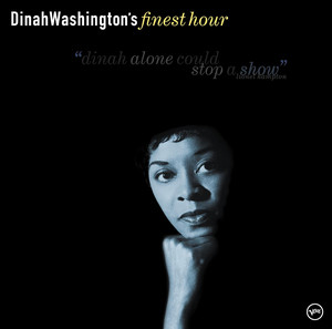 Dinah Washington's Finest Hour album