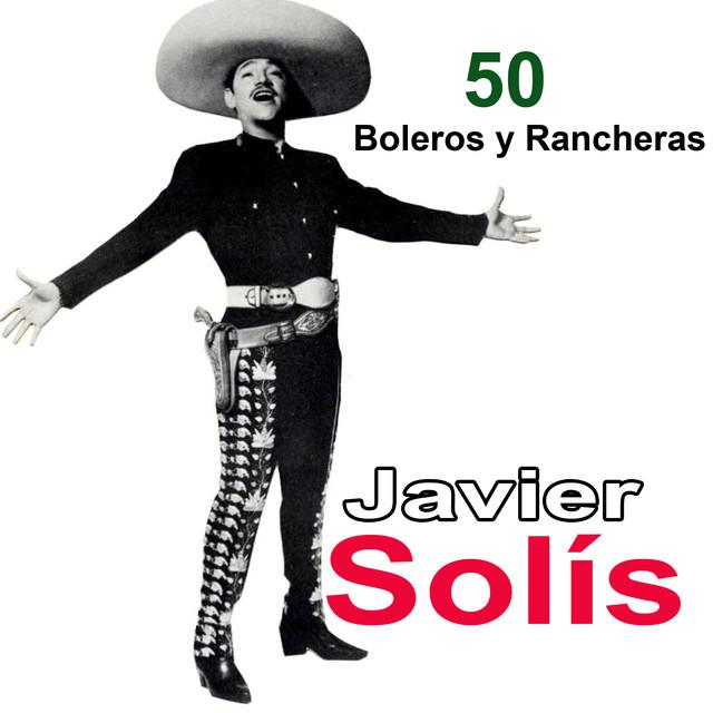 50 Boleros y Rancheras