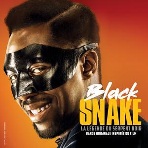 Black Snake (Bande originale inspirée du film)