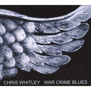 War Crime Blues album