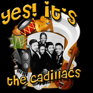 Yes! It's The Cadillacs album