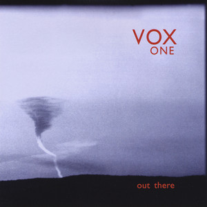 out there album
