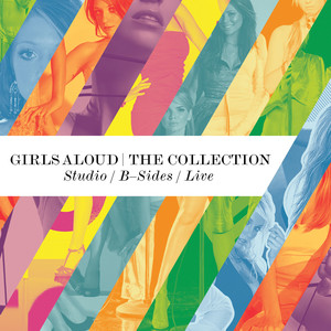 The Collection - Studio Albums / B Sides / Live album