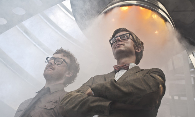 Public Service Broadcasting tickets and 2018 tour dates