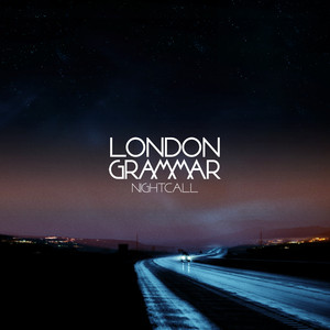Cover art for Nightcall - LG Re-Edit