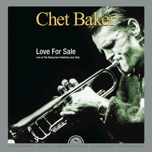 Love For Sale - Live at The Rising Sun Celebrity Jazz Club (Remastered)